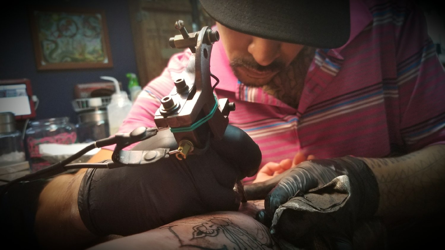 7 Essential Steps to Prevent Tattoo Infections
