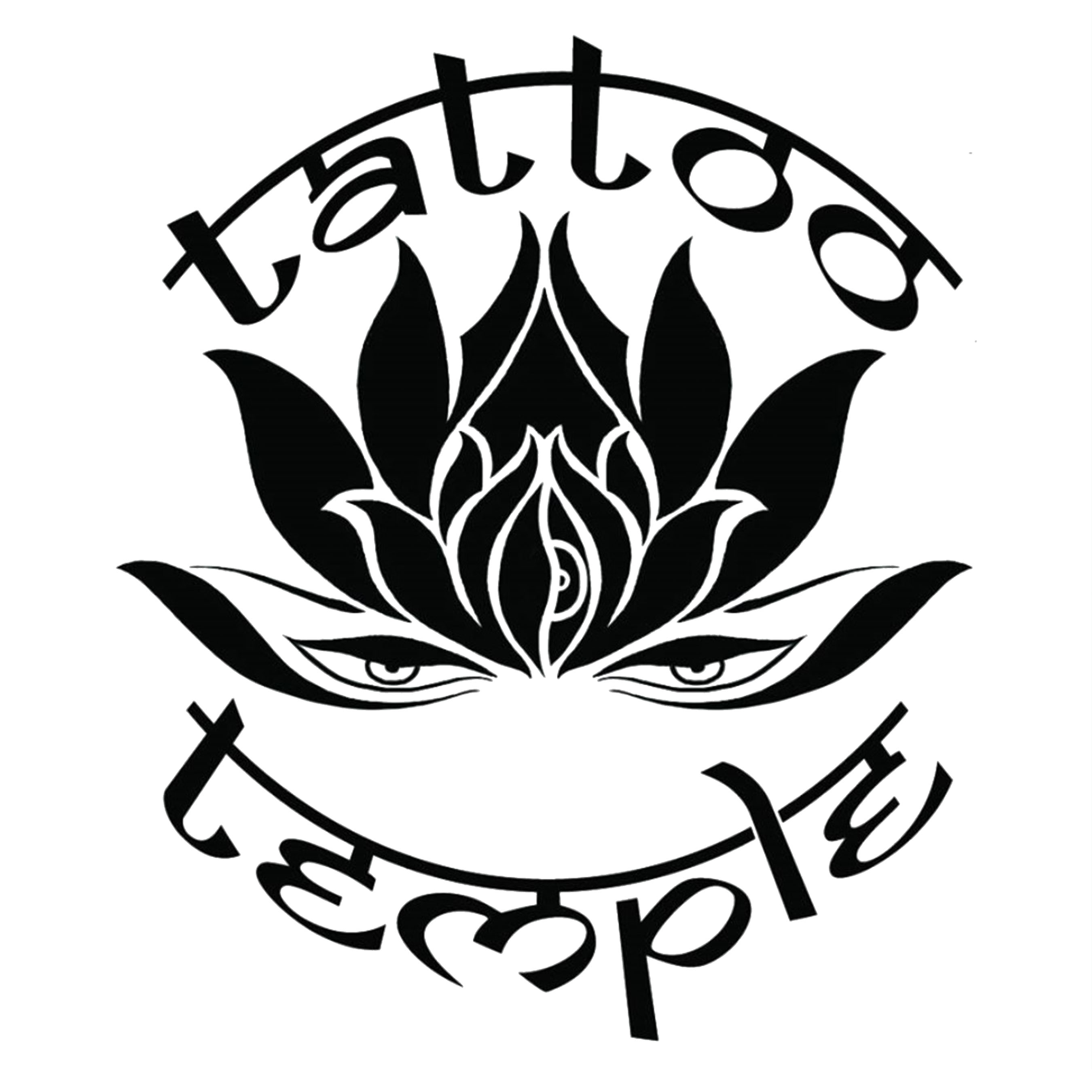 Tattoo Temple 108