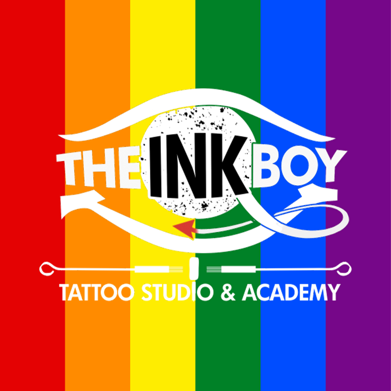 The Ink Boy Tattoo and Piercing Studio